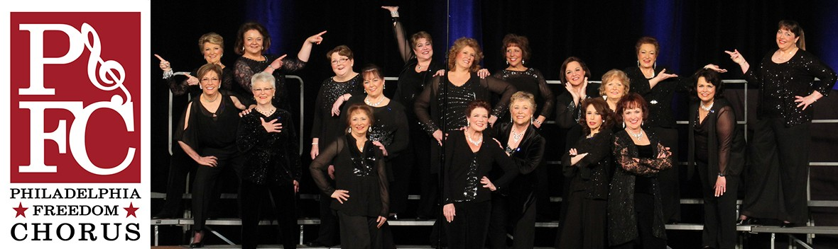 Welcome to Philadelphia Freedom Chorus | Philadelphia